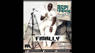 Finally [Official Video] by Agel Hofishal - IbomyellowpagesDotCom