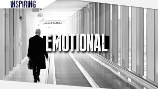 Emotional Rap Instrumental | Hip-Hop Beat 2016 (prod. Ganga Beats)