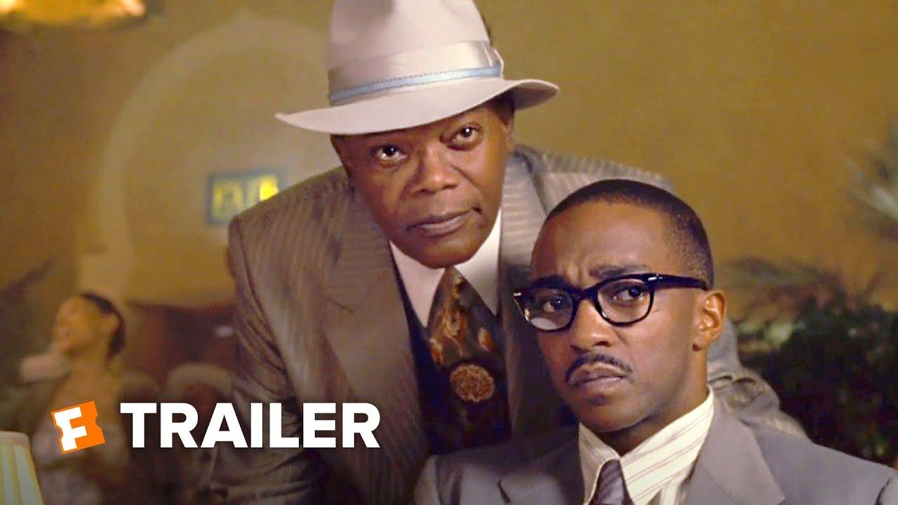 The Banker Trailer #1
