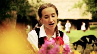 Rokiczanka - W moim ogródecku (Official HD Video)