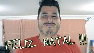 FELIZ NATAL !!! | Gui Panda | 008