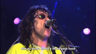 Gary Moore - Still Got The Blues (Live HD)