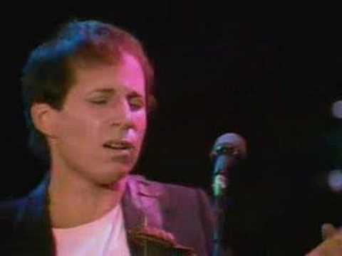 Paul Simon Art Garfunkel 2 Slip Slidin Away Chords Chordify