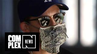 Meet the Teen Exposing Celebs for Fake Yeezys