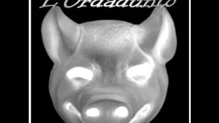 L'ordadunto - Bad religion - italian hard core