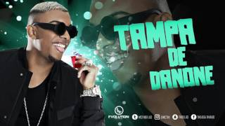 MC TH - TAMPA DE DANONE (( ALEXDABAIXADA, TERRORISTA & REI DELAS ))