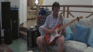 PERFIDIA (The Shadows cover) Ir Herman S K Lee