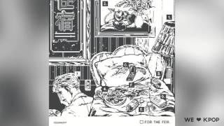 jeebanoff  -  About You (Feat. K.vsh & OLNL)