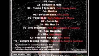 Golias NHMH_Hip Hop Cv_(Prod.Dj Piduca Neves)