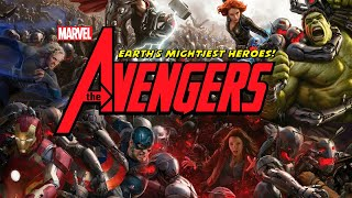 The Avengers: Earth's Mightiest Heroes - LIVE ACTION