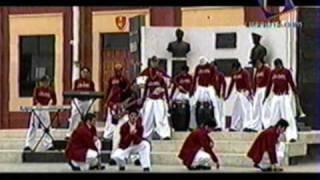 JOHN KELVIN   EX GRUPO 5  VIDEO INEDITO