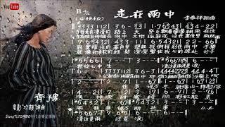 齊豫 - 走在雨中【歌譜版】真空管音質