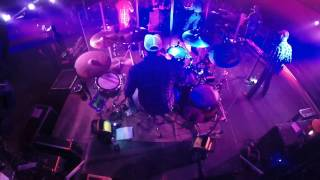 """Miles Stone - """"Wild As You"""" by Cody Johnson, Drums Live Stillwater, OK"""