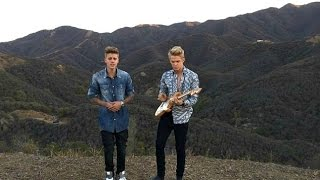 Home To Mama - Cody Simpson & Justin Bieber - Harmonization