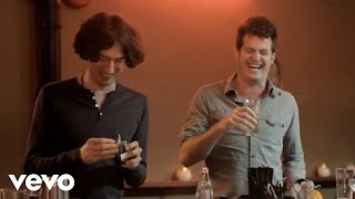 Snow Patrol - New York (Behind The Scenes)