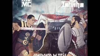 DJI TAFINHA E KID MC - DEVAGAR