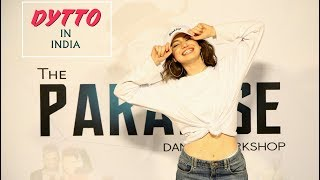 DYTTO | THE PARADISE DANCE WORKSHOP