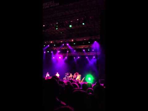 Beirut - Gulag Orkestar Live at İstanbul Kuruçeşme Arena