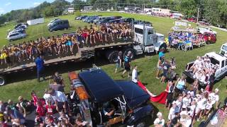 Johnsburg Trailer Summer 2014