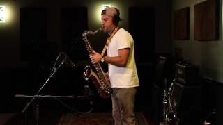 Let Me Love You - DJ Snake Ft. Justin Bieber  (Acoustic Saxophone Cover By JustTone Music)