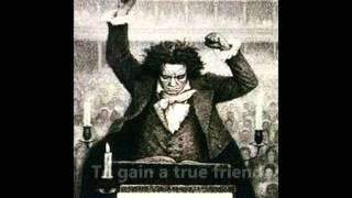 "Beethoven's ""Ode to Joy"" - With english subtitles HD sound"