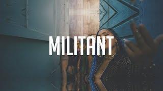 "[FREE] Dancehall Instrumental 2017 - ""Militant"" (Prod By. TipsBeatsAndTutorialsTV)"