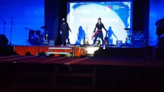Goodbye - 태민 (TaeMin) 커버댄스 (Cover dance) - BIS Hanoi Winter Concert