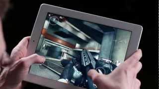 Modern Combat 4: Zero Hour - Dev Team Tips