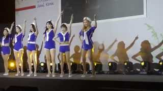 Roly Poly - T-ara Live
