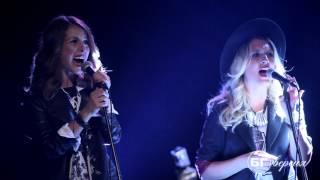 Графа & Михаела Филева - На ръба на лудостта (БГ Версия Live)