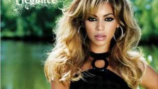 Beyonce Irreplaceable with LYRICS