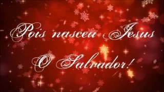 """PlayBack de Abertura da Cantata """"Procura-se O Natal"""" - """"Vem Chegando O Natal"""" + Instrumental Inicial"""