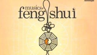 Music For Feng Shui - Meditation, Relaxation, De-stress | Vastu