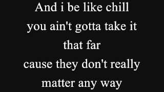 Dee Watkins x Lemme Find Out Lyrics