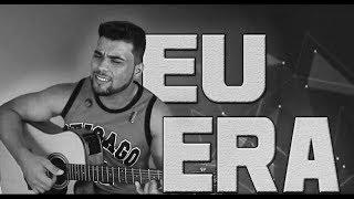 EU ERA - Marcos e Belutti / Cover por Laerte Silva