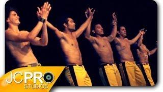 Capoeira Estrelar - Troca de corda 2013 (Prof. China)
