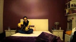 Os Azeitonas - Tonto de Ti (Carina acoustic cover)