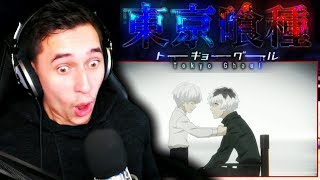 JEKYL AND HYDE!!| Tokyo Ghoul:re Episode 6 {KANEKI RELEASED!?} REACTION!