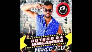 BUTECO DA BREGADEIRA- VIDINHA DE BALADA MUSICA NOVA DE MARÇO 2017
