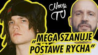 YOUNG MULTI o nagraniu z PEJĄ  zapowiedź wywiadu Novy TV 2018