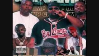 Intoxicated featuring Loko & Baby D Buck off in this thang (Atlanta Crunk Classic)