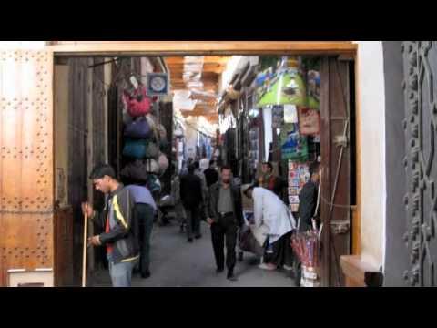 Maroc Merveille Fes