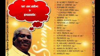 Zambo Cavero Se Acabo Y Punto HD
