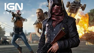 PUBG's New Anti-Cheat Measures And Latest Update Are Rolling Out on PC - IGN News