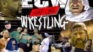 ECW- This Is Extreme (Lyrical version)