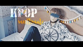 ⌈K-POP⌋MULTIMALE - High For This