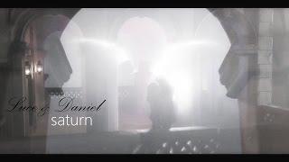 Luce & Daniel | Saturn (FALLEN)