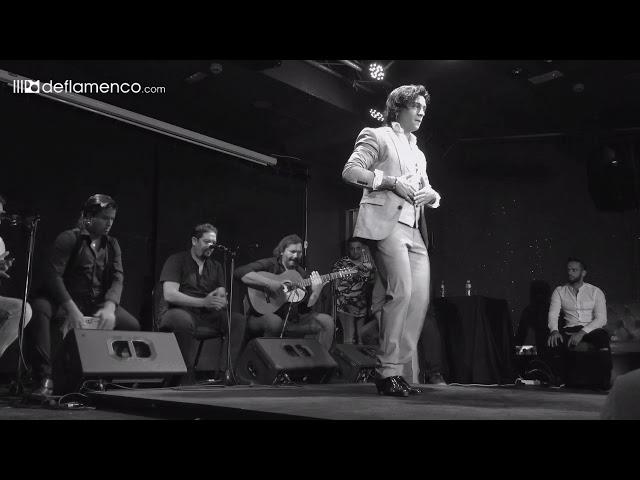 Vídeo de un concierto en la sala Zenith.