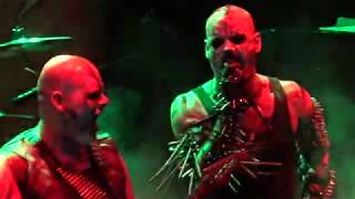 Gorgoroth - Destroyer - Chile 2017