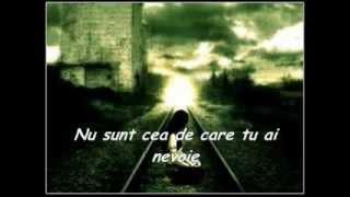 Celine Dion - I love goodbye versuri romana